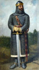 Alfonso VII rey de León, Castilla y Galicia