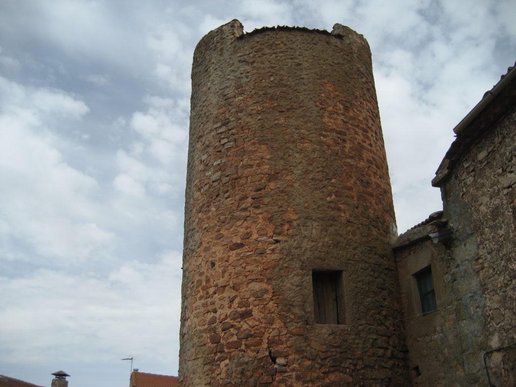 Atalaya Montejo Tiermes