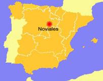 Noviales en España